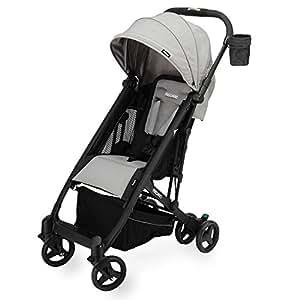 RECARO Easylife Ultra-Lightweight Stroller, Granite