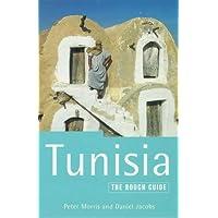 Tunisia: The Rough Guide, Fifth Edition
