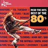 Read The Hits: Best Of The 80's