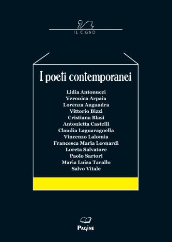 I Poeti Contemporanei 111 (Italian Edition)