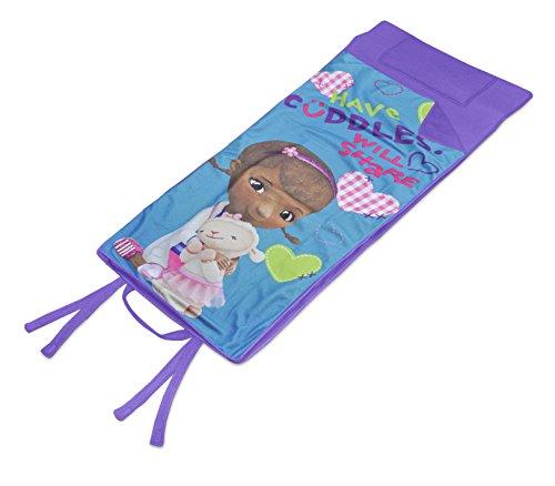 Disney Doc McStuffins Memory Foam Nap Mat for $<!--$31.36-->