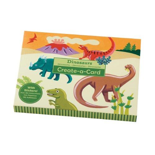 Mudpuppy Dinosaurs - Note Dinosaur