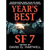 Year's Best SF 7 (Year's Best Science Fiction)
