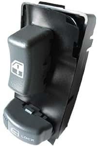 GMC Suburban 1996-1999 Front Passenger Window Control Switch