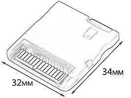 NDS 208 en 1 Tarjeta de Consola de Cartucho de Videojuegos para Múltiples Juegos Mini tarjeta de memoria para Nintendo Consumer Electronics