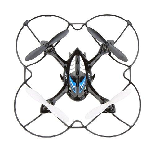 Malloom®más vendido fresco caliente JJRC H6C Nueva Versión 2.4G 4 canales Modo sin cabeza Quadcopter con 2MP cámara