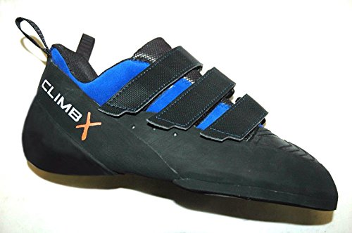 Climb X Technician Strap Climbing Shoes (11)