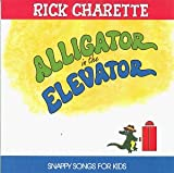 Alligator in the Elevator