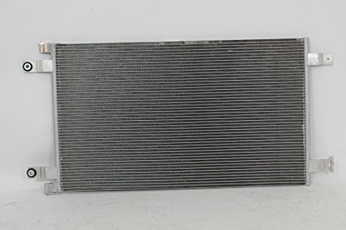 Super-Durable-Guaranteed-Fit-Kenworth-Peterbilt-AC-Condenser
