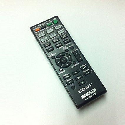 e-life-rm-adu078-av-system-remote-control-for-sony-dav-tz230-tz510-tz630-tz710