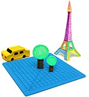 Amazon.com: Alfombrilla 3D de silicona para bolígrafos 3D ...