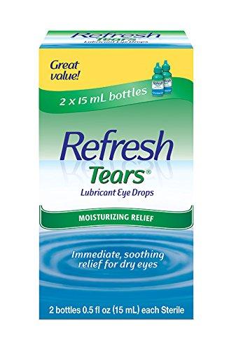Refresh Tears Lubricant Eye