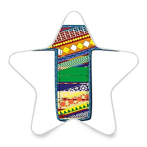 Black Xinwoer Universal 1cm Wide Colorful Polyester Fabric Shoulder Neck Camera Belt Strap