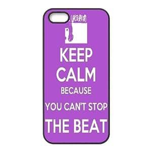 LTTcase Custom Hairspray Durable Case for iphone 5,5s