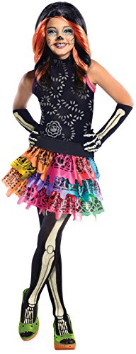 Girl's Monster High Skelita Calaveras -