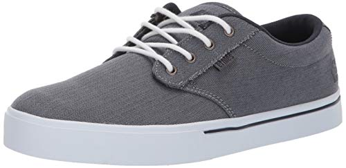 - Etnies Men's Jameson 2 ECO Skate Shoe Graphite 9.5 Medium US
