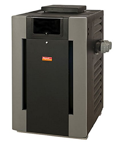Raypak 010114 PR206AEPX 206,000 BTU Electronic Propane Pool Heater -