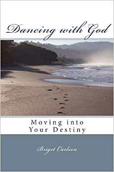 Book Dancing with God