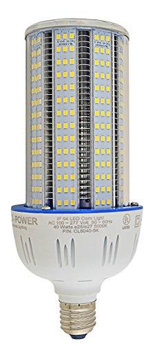 Corn Cob Porch Light in US - 8
