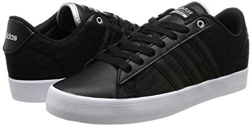 Noir plamet Adidas W Qt negbas Lx Basses Cloudfoam Sneaker Eu negbas Femme Daily 40 q8wSWPUxq