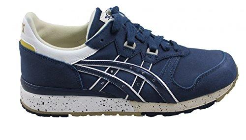 Asics Scarpe da ginnastica da uomo Gel-Epiro h41tk/5050Trainers Sneakers blu