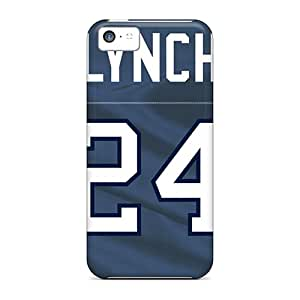 Forever Collectibles Seattle Seahawks Hard Snap-on Iphone 5c Cases