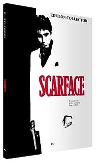 Scarface : Edition collector par Editions Dark Star
