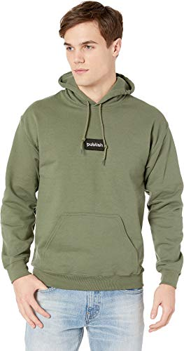 Up Graphic Fleece Olive X-Large ()