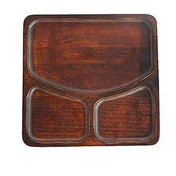 YHBH Formato de palet Adecuado para el hogar Cocina Hotel Restaurante Hotel KFC McDonalds Cafés y ...