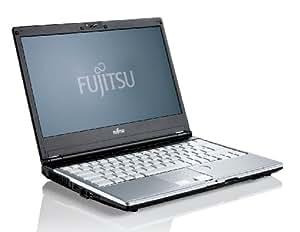 Fujitsu Lifebook S760 LIFEBOOK Series, 2530 MHz, Intel Core i5, i5-460M, Intel QM57 Express, 2.5 GT/s, 3 MB (Teclado alemán QWERTZ) [importado de Alemania]