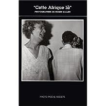 CETTE AFRIQUE LÀ