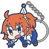 Fate/Grand Order ぐだ子 礼装アニバーサリー・ブロンド Ver. つままれキーホルダー