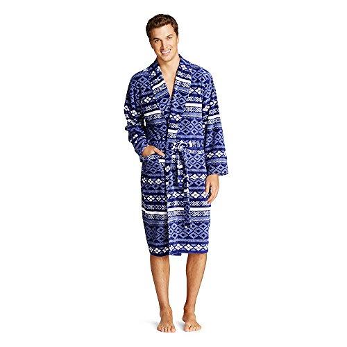 Intimo Mens Plush Robe product image