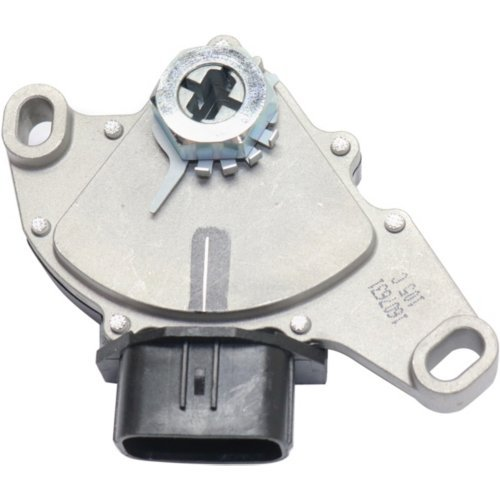 Evan-Fischer EVA1437091619 Neutral Safety Switch for Highlander 04-10 / Xb 08-14 9 Pin Terminals