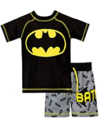 Boys' Two Piece Swim Set