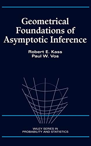 - Geometrical Foundations of Asymptotic Inference