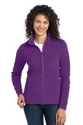 Port Authority Womens Microfleece Jacket
