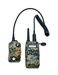Backcountry acceso BC enlace Sistema de radio