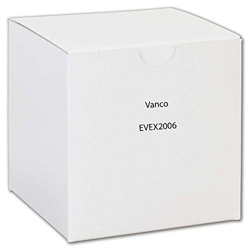 Vanco EVEX2006 Touchscreen keypad by Vanco