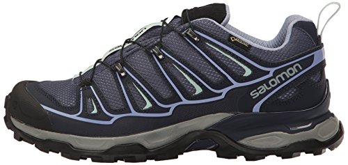 Pictures of Salomon Women's X Ultra 2 GTX W Hiking Shoe 7 M US 5