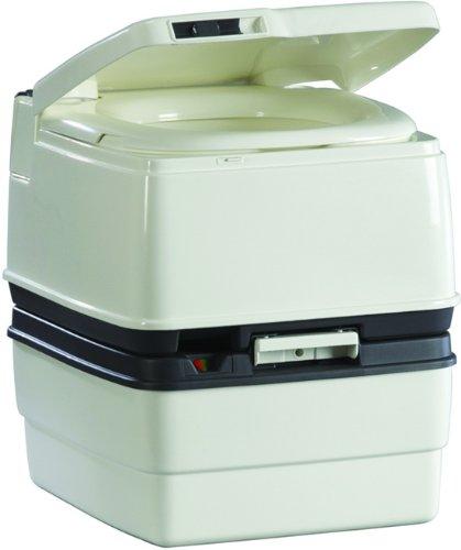 Thetford 25111 Porta Potti 465 Electric Portable (Thetford Portable Toilets)