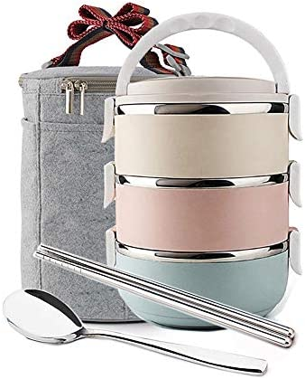 Mr Dakai Stainless Insulated Container Chopsticks product image
