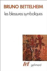 Les Blessures symboliques: Essai d'interprétation des rites d'initiation