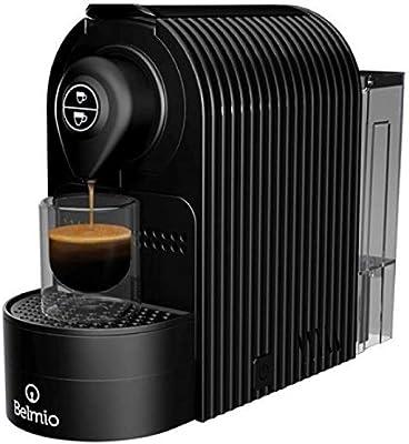 Belmio Bravissima Espresso Coffee Machine, Compatible With ...