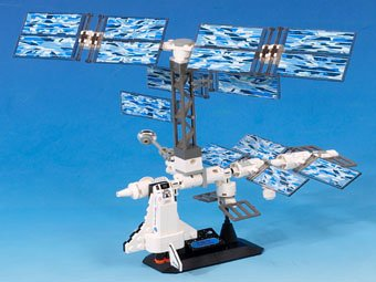 prices of international space station - photo #26