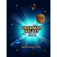 Grammar Galaxy: Nebula: Mission Manual: 1