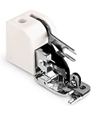ONEVER Side Cutter Sewing Machine Presser Foot Feet Attachment Accessory for All Low Shank Singer Janome Brother