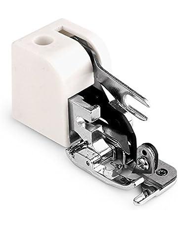 Lado Cutter Presser Soporte, Multi Función Domestic eléctrica pie Máquina de coser piezas (Fijación