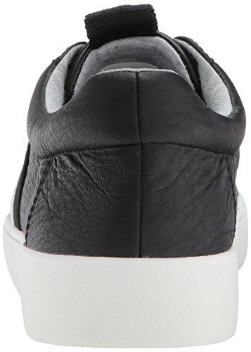 Sneaker In Pelle Da Donna Nove West Womens Nero / Multi Pelle