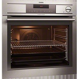 Aeg Electrolux Bs8304001m Competence Multi Dampfgarer Eek A Amazon